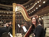 Camac at Carnegie Hall